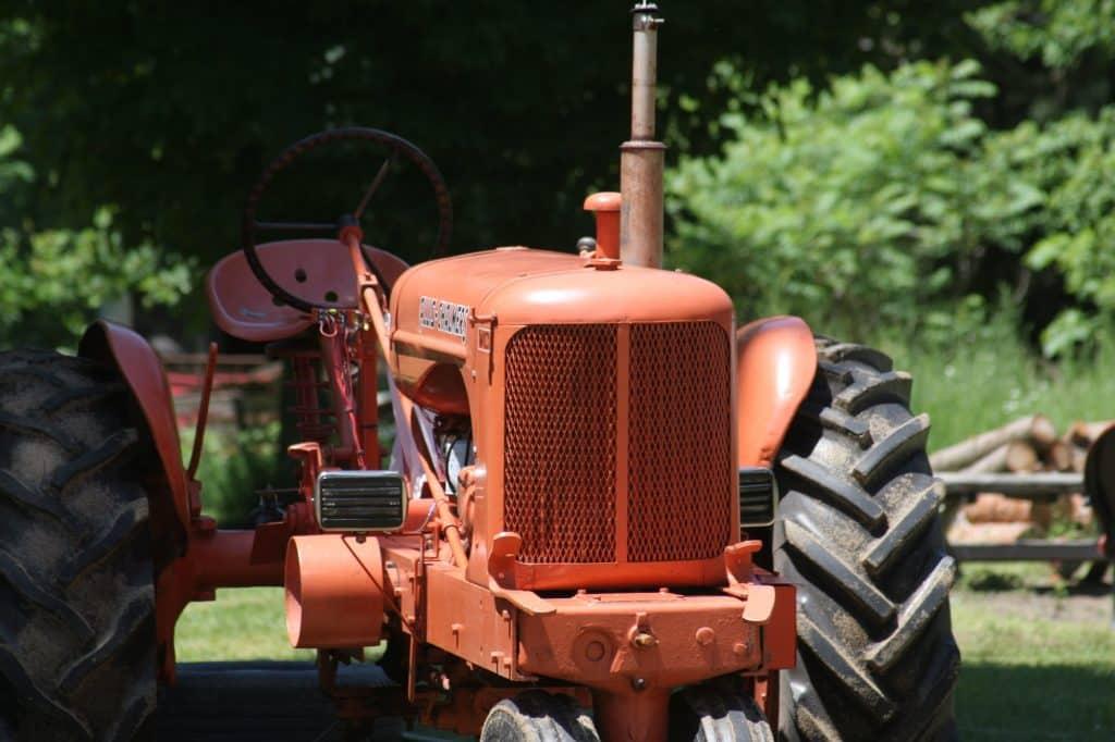 Affordable Farm Insurance